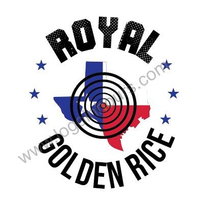 texan logo design