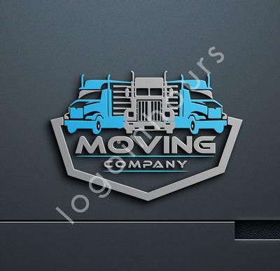 logo design for custom logo